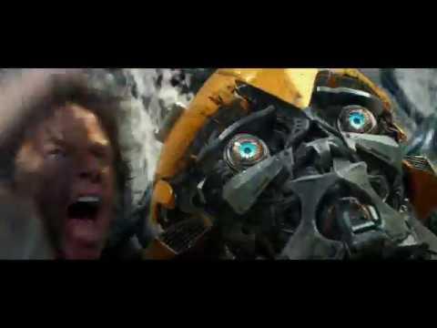 Transformers: The Last Knight (TV Spot 'Fight')