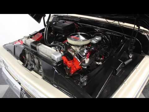 Video of '66 C10 - LV4Z