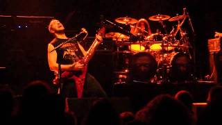 Annihilator - Hell Is A War - Live in Pratteln (CH) 01/11/2010