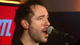 Charlie Winston - Like a hobo en live dans le Grand Studio RTL - RTL - RTL