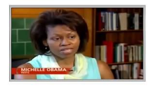 Barrack Obama Biography