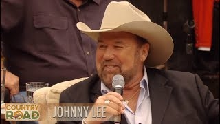 """Johnny Lee - """"Looking For Love in All the Wrong Places"""""""