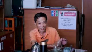 Khách hàng nói về vấn đề mua phải trà nhái theo thương hiệu Lộc Tân Cương