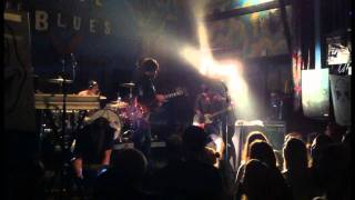 "Dredg - ""The Canyon Behind Her"" & ""Down To The Cellar"" - May 25, 2011 - New Orleans"