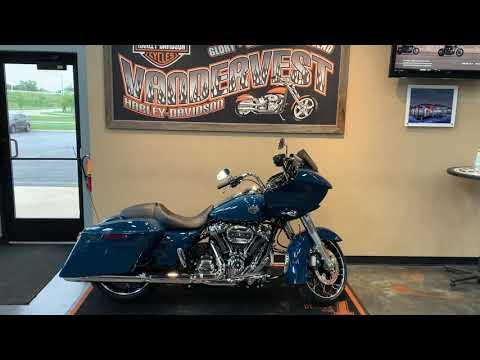 2021 Harley-Davidson Touring Road Glide Special at Vandervest Harley-Davidson, Green Bay, WI 54303