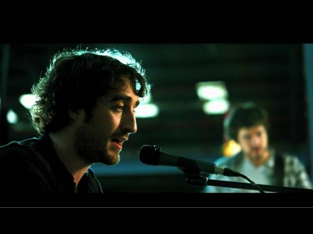 Someone Else's Hands - The Coronas
