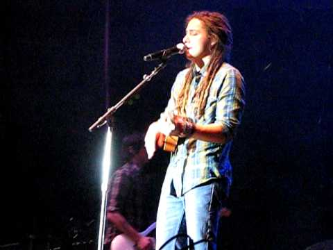 Jason Castro If I Were You I'd Fall for Me