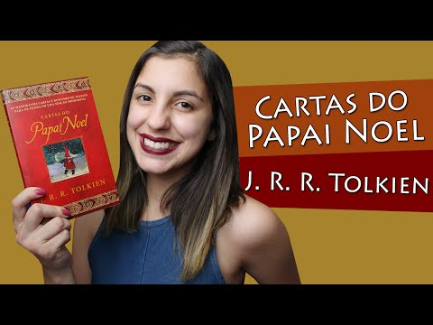 Cartas do Papai Noel, de J. R. R. Tolkien