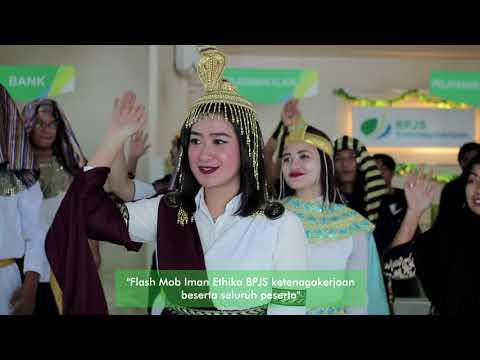 HARI PELANGGAN NASIONAL BPJS KETENAGAKERJAAN CABANG PASURUAN TAHUN 2017