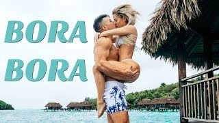 BORA BORA | Our Private Island Vacation