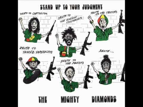 Mighty Diamonds Jah Will Work It Out Lyrics