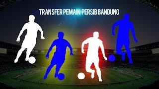 5 Pemain Asing Incaran Persib Bandung, Penyerang Haus Gol Jadi Target Utama
