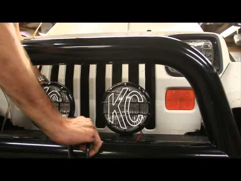 How-To Wire Offroad Lights