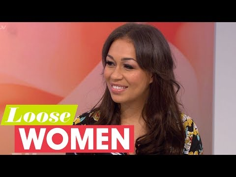Rebecca Ferguson Does Not Regret Turning Down Donald Trump | Loose Women