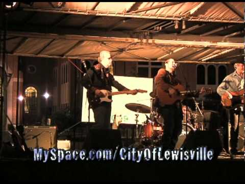 City Of Lewisville - Bodie Powell, Johny Cash, Elvis Presley - Folsom Prison Blues & Mystery Train