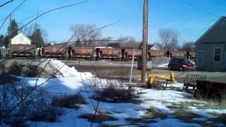 Marinette train