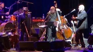 Van Morrison - Think Twice Before You Go - Dresden 2016
