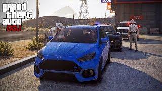GTA 5 Roleplay - DOJ 366 - Just Wanna Go Fast