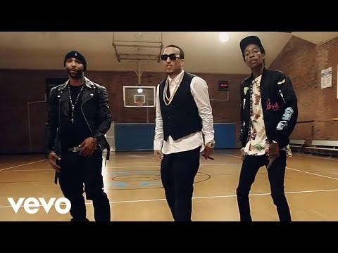 NBA (Feat. Wiz Khalifa, French Montana)