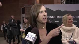 Sundance 2017 Red Carpet - Fun Mom Dinner