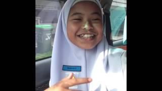 Gambar cover Syafa Wany - Teaser Single Baru - Gelora Hatiku