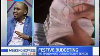 How to budget for Festive Season | Morning Express