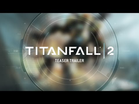 Titanfall 2 Origin Key GLOBAL - 1