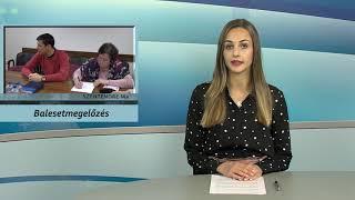 Szentendre MA / TV Szentendre / 2019.12.13.