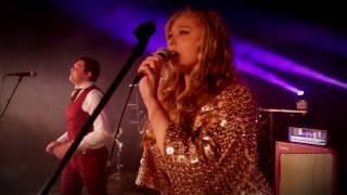 Scarlet Six Wedding Party Band Promo Video 2016