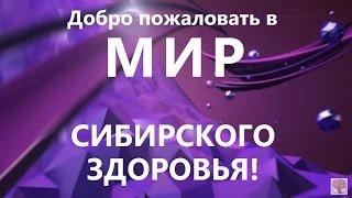Создай свой бизнес в Сибирском здоровье 2016. Регистрация, дополнительный или основной доход