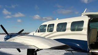 Taking flight from Toronto to Niagara Falls