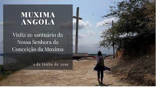 preview picture of video 'Viagem à Muxima, Kwanza Sul, Angola'