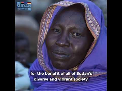 Sudan Conference -  Teaser