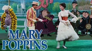 Supercalifragilisticexpialidocious - Mary Poppins: Jubiläumsedition auf Disney Blu-ray™