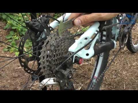 Rainers Bike Talk: Fahrradkette wechseln, kürzen, montieren