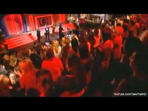 Mark Owen & Robbie Williams - Willowen - One Of God's Better People