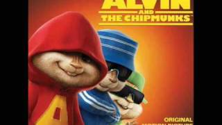We fly high - chipmunk version