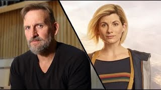 How the BBC BLACKLISTED Christopher Eccleston - Doctor Who Discussions