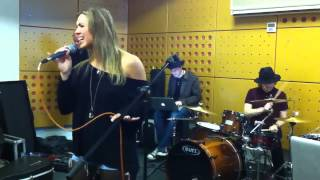 "Artful Live Rehearsals - ""Movin Too Fast"""