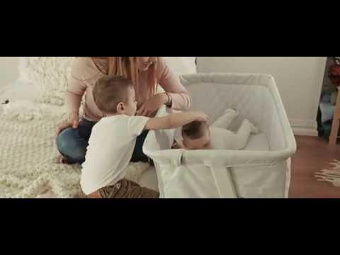 Bērnu gultiņa Lionelo Theo Magnolia cena un informācija   Manēžas   220.lv