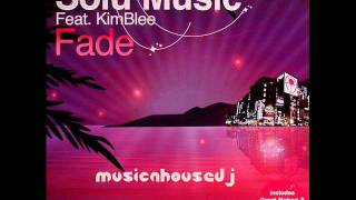 Solu Music Ft Kimblee - Fade (Solid State Acoustic Mix) video