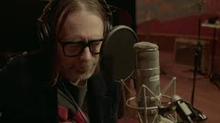 Thom Yorke   Open Again (Live From Electric Lady Studios)