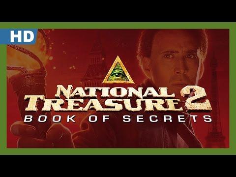 National Treasure: Book of Secrets ( Büyük Hazine: Sırlar Kitabı )