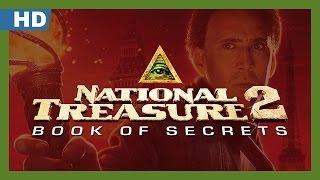 Trailer of National Treasure: Book of Secrets (2007)