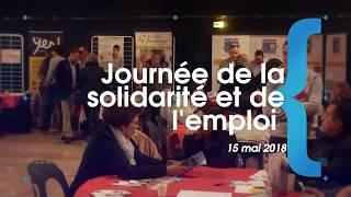 Image miniature - 8ème Journée de la Solidarité et de l'Emploi