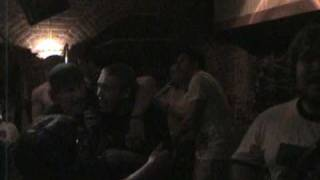 Richmond Knights - Rocketrocketrocketship (Arrogant Sons of Bitches Cover)  (Dock Street 6/12/09)