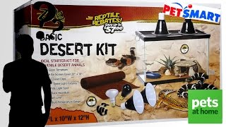 Leopard Gecko Starter Kits.. Any Good?