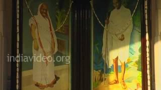 Kirti Mandir in Porbandar, Gujarat