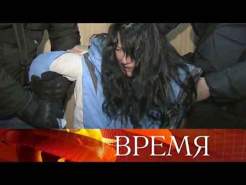 ВСанкт-Петербурге раскрыто похищение двухлетнего ребенка, которого украли вместе сколяской.