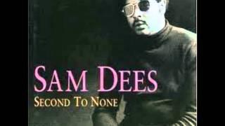 Sam Dees - Win or Lose